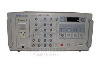 Noiseken INS-4001 Impulse Noise Generator