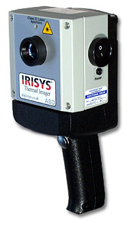 Rent or Buy the IRISYS IRI 1001 Handheld Thermal Imager - Advanced Test Equipment… Call (800) 404-2832 for pricing.