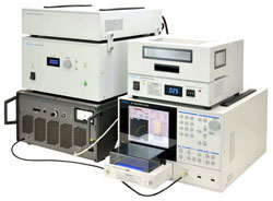 Rent Iwatsu B-H Analyzer Precise Automatic Core Loss Measurement System