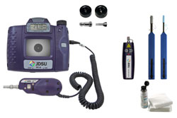 Rent JDSU FBP-ATT-15B Fiber Inspection Kit