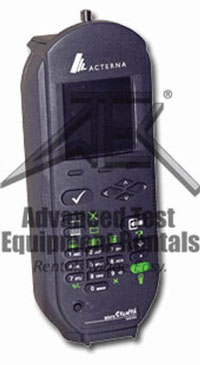 Rent JDSU/Acterna MS-1300D Micro Stealth Digital Scanning Signal Level Meter