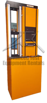 Rent Lloyd Instruments T5100 Tensile Tester