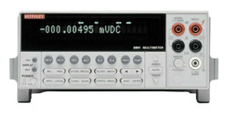 Rent Keithley 2001 7½ -Digit High Performance Multimeter