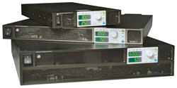 Rent Kepco KLN Series DC Modular Power Supplies 6V - 600V, 1.25A - 100A