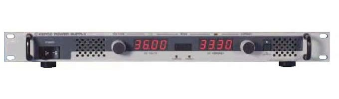 Rent Kepco KLP Series DC Power Supplies 1200 W