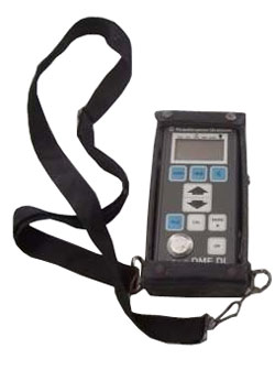 Rent Krautkramer Branson DME DL Handheld Ultrasonic Thickness Gauge