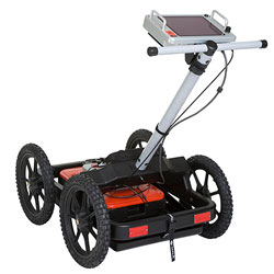 Rent MALA Easy Locator HDR Ground Penetrating Radar