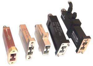MEC RE40 Series End Launch Adapters
