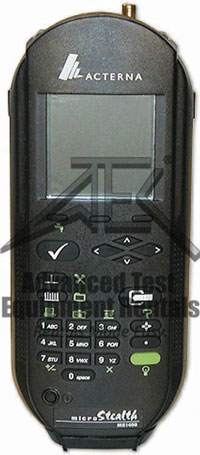 Rent, Buy or Lease the JDSU/Acterna MS-1400 MicroStealth Signal Level Meter | 5 - 890 MHz - Advanced Test Equipment Rentals | Call 1-800-404-ATEC(2832) for pricing…
