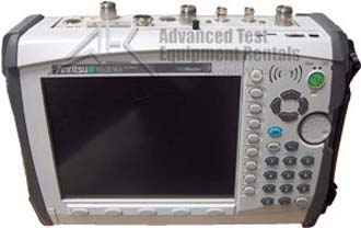 Anritsu MS2036A Vector Network Analyzer 9 kHz to 7.1 GHz %>