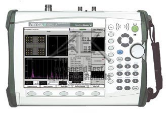 Rent Spectrum \ Signal Analyzers up to 10 GHz