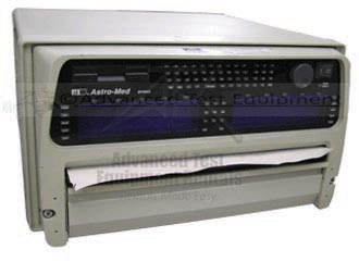 Astro-Med MT95K2 8 - 32 Channel Strip Chart / Waveform Recorder