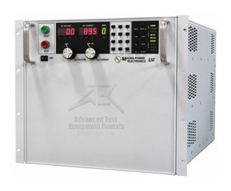Magna-Power TSA1500-9.9 DC Power Supply %>
