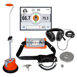 Rent Megger DigiPHONE+ Cable Fault Pinpointer