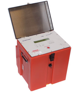 Rent Megger EZ-Restore Cable Fault Locator