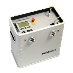 Rent Megger EasyTest 20 kV Cable Tester