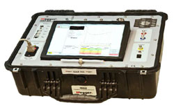 Rent Megger IDAX350 Insulation Diagnostic Analyzer
