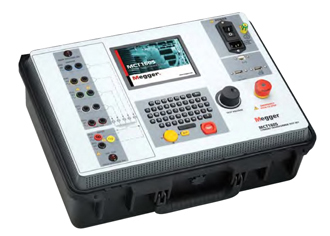 Ohmmeters - Transformer Windinig Polarity Test Equipment Rental