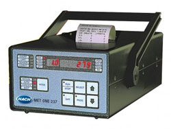 Rent Met One 237A Portable Airborne Particle Counter