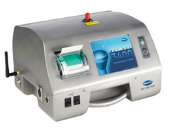 Rent Met One 3400 Series Portable Air Particle Counters