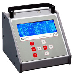 Rent Met One BT-637 Bench Top Laser Particle Counter