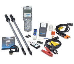 Rent Midtronics CTU-6000 Micro CellTron Ultra Battery Analyzer Kit