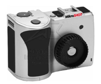 Mikron MikroShot Thermal Imager