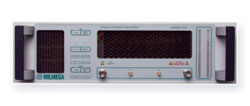 Rent Milmega AS0102-250 Broadband Power Amplifier 1 GHz - 2 GHz, 250 W