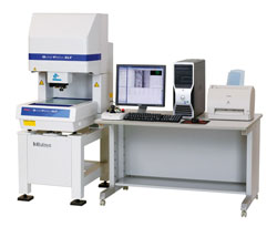 Rent Mitutoyo Quick Vision Elf Pro Compact CNC Vision Measuring System