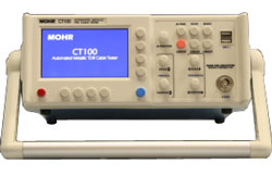 Rent MOHR CT100 Series High Resolution TDR Cable Testers
