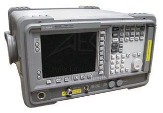 Agilent N8972A Noise Figure Analyzer, 10 MHz- 1.5 GHz