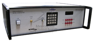 NoiseCom NC7105 Programmable Noise Source