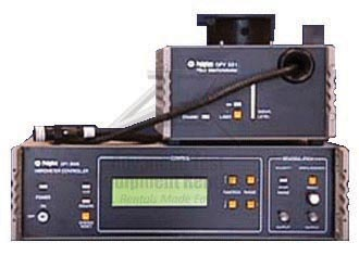 Polytec OFV-502 Dual Point Interferometer