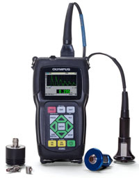 Rent Olympus 45MG Ultrasonic Thickness Gage