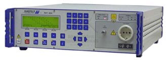 Rent, lease, Rent to own Haefely PEFT 4010 EFT / Burst Generator for IEC / EN 61000-4-4