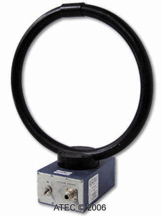 ARA PLA-130/A Loop Antenna
