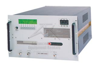 Rent High Power RF & Microwave Pulse Amplifiers 1GHz - 18GHz, 5000 Watts