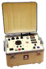 Rent Phenix Technologies 6CP100 Field and Lab AC Dielectric Test Set, 100 kV
