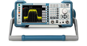 Rent Rohde & Schwarz FSL Series Spectrum Analyzers