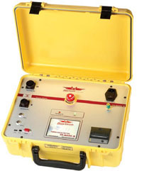 Rent Raytech USA TR Mark III Three Phase Transformer Turns-Ratio Meter