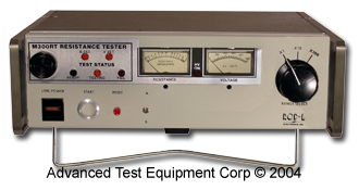Rod-L M300RT Insulation Resistance Test Instrument %>