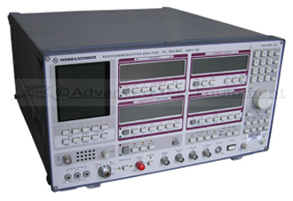 Rohde & Schwarz CMTA54 Radio Communication Analyzer