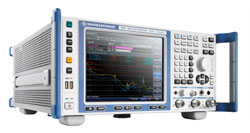 Rent Rohde & Schwarz ESR EMI Test Receiver