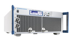 Rent Rohde & Schwarz BBA150 Broadband Amplifier