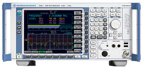 Rent, lease, or rent to own Rohde & Schwarz ESCI EMI Test Receiver, 9 kHz - 3 GHz