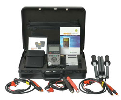 Rent Storage Battery Systems EX Internal Resistance Tester