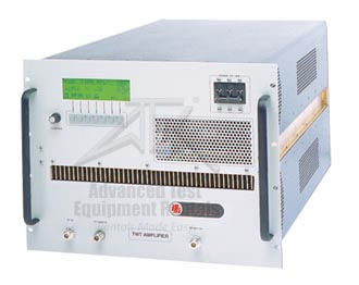 Rent IFI SCCX150 Solid State RF Power Amplifier .01 MHz - 220 MHz, 150W