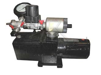 Sargent Welch 8806 vacuum pump