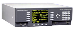 Rent Signal Recovery 7280 Lock-in Amplifier 0.5 Hz - 2 MHz