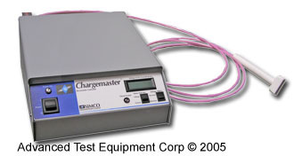 Simco Chargemaster CH50 Static Charging System - Advanced Test Equipment Rentals